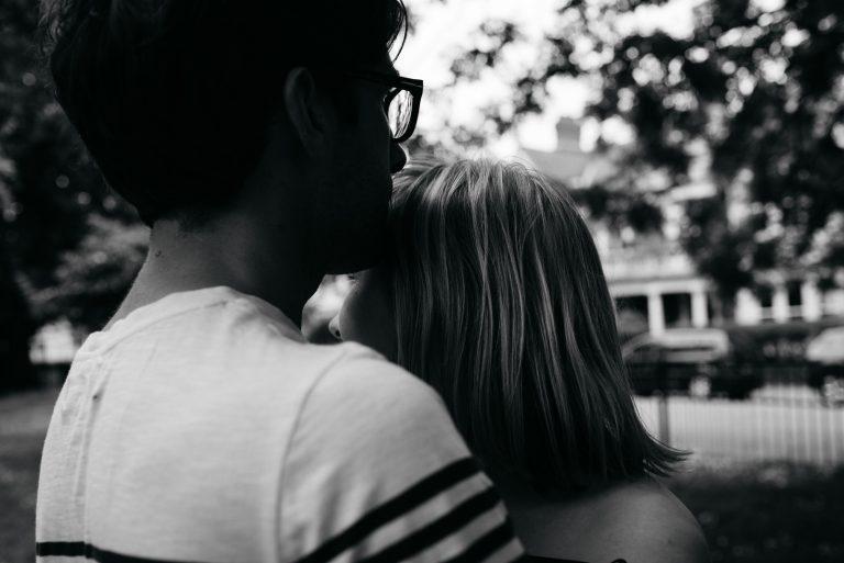 Roath Engagement Shoot | Amie & Josh