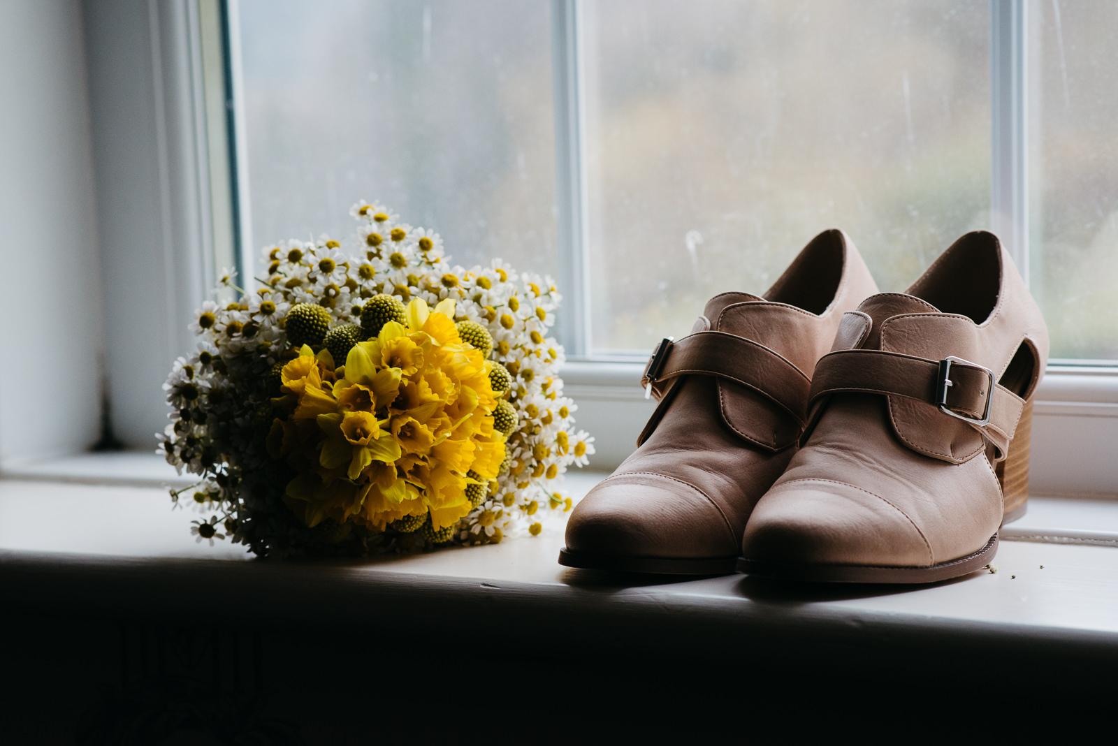 Best Creative Wedding Photography of 2016 by Bath based wedding photographer Elaine Williams.