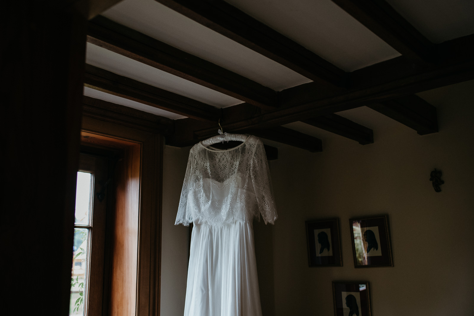 Best Creative Wedding Photography of 2016 by London, Oxfordshire and Bath based wedding photographer Elaine Williams.
