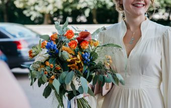How to: plan a budget wedding...without giving up the details that matter to you
