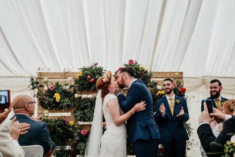 Enterkine House Wedding, Ayrshire – Rachelle & Richard