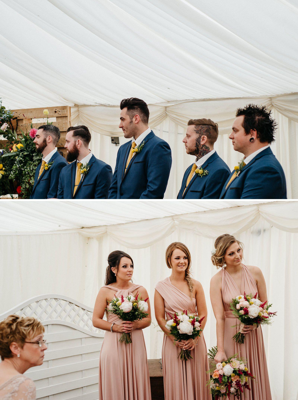 Enterkine House Wedding | Ayrshire | Elaine Williams