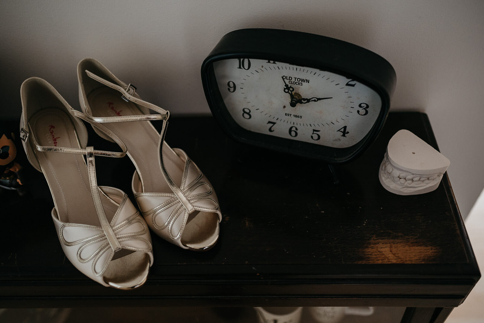 details from bridal prep is brides cardiff home