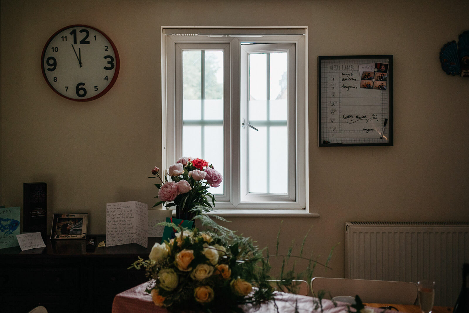 the brides cardiff home