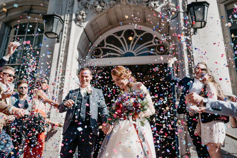 Planning Your Wedding Timeline