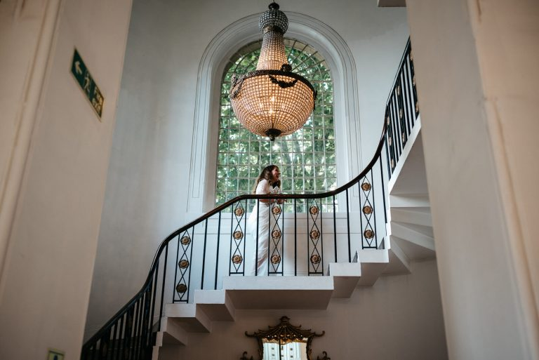 London Wedding Venues to Lust After