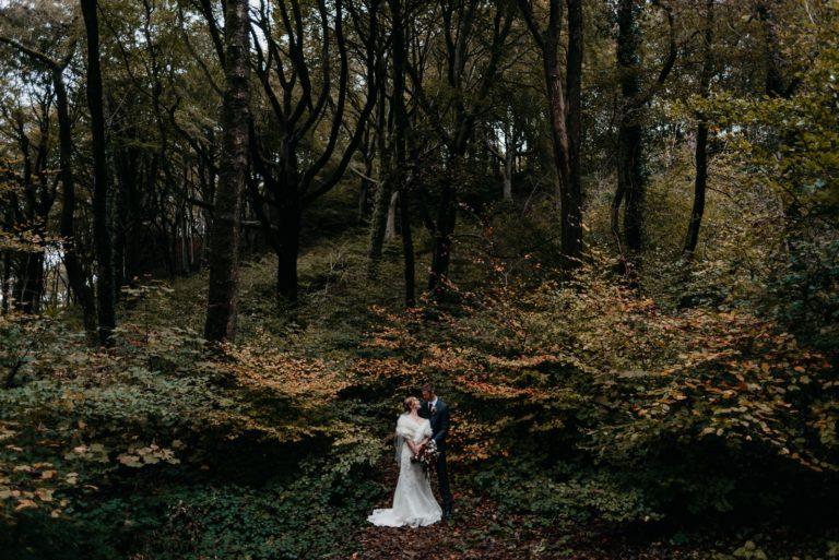 Autumn Castel Coch Wedding – Emily & Carwyn