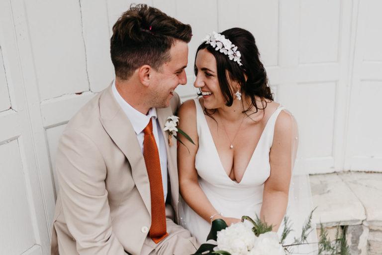 Painswick Hotel Wedding – Lauren & David