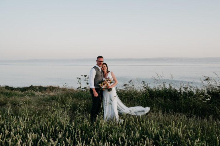 Rosedew Farm Wedding – Ginny & Richard