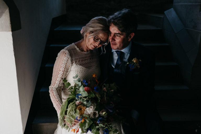 St Donats Wedding – Karen & Kurt