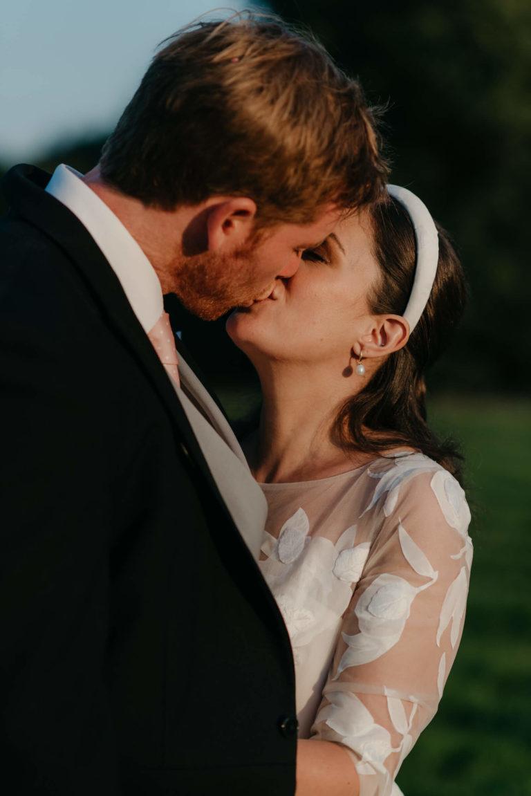 Wedding at The Haybarn, Hereford – Lowri & Alex